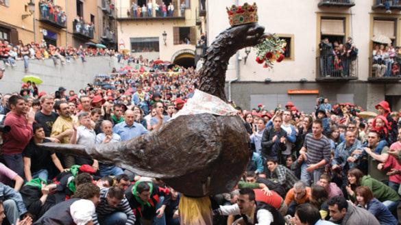 Katalónia nemzeti szimbólumai