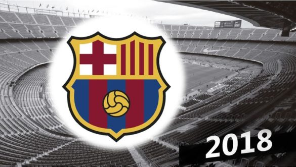 Az Igazgatótanács új Barça-címerről döntött ma