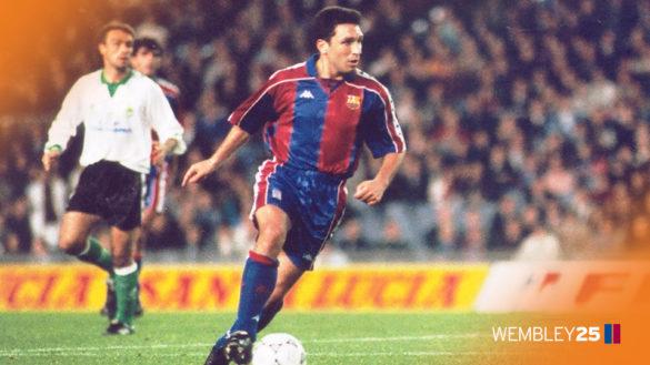 2017. június 10. – a Wembley-beli siker 25. évfordulójának képei
