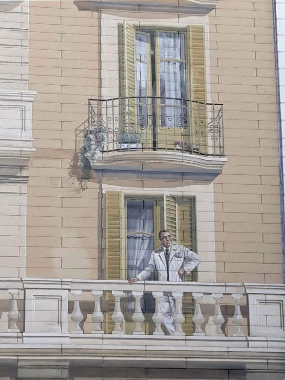 Modernkori látványosságok Katalóniában