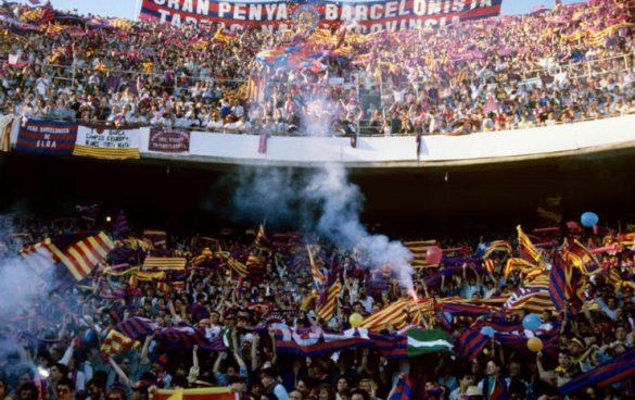 A sevillai hős sztorija – A kapus, akinek képtelen volt betalálni a Barcelona