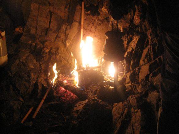 Flama del Canigó – 'Canigó lángja'